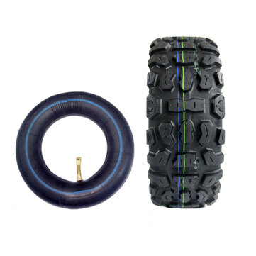 CST 11 inch Off-road Thicken Pneumatic Tire Tube Inner Outer Tire Electric Scooter Universal 90/65-6.5