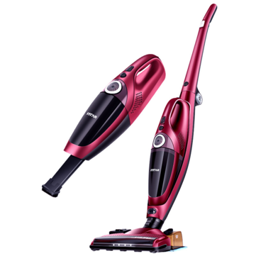 ITTAR RC16BW 3-In-1 Handheld Cordless Vacuum Cleaner Suction / Sweeping / Mopping Powerful Strong Suction Aspirator Dust Collector
