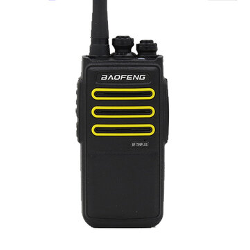 Baofeng T99PLUS 16 Channels 10W Anti-interfence Radio Walkie Talkie