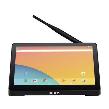 Original Box PIPO X8RK 32GB Rockchip 3288 Quad Core 7 Inch Android 7.1 TV BOX Tablet