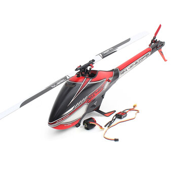 $299.19 For ALZRC Devil 420 FAST FBL 6CH 3D Flying RC Helicopter Standard Combo