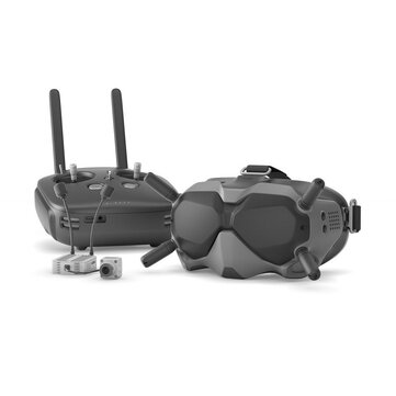 $655-$743 for DJI Digital FPV SYSTEM combo