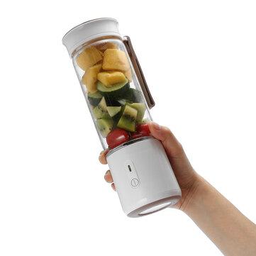 AUGIENB 500ML DIY Fruit Juicer Bottle From Xaomi Youpin