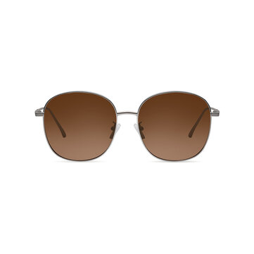 Xiaomi MW SM110 Metal Square Frames Stylish Polarized Sunglasses UV-proof and Anti-dazzle Sunglasses Outdoor Men Women Sunglasses from xiaomi youpin