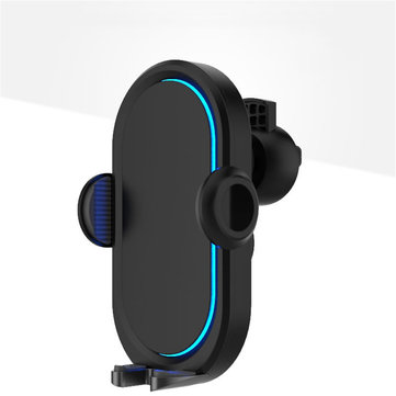 Bakeey 10W Automatic Infrared Induction Car Holder Fast Charging Wireless Charger For iPhone 11 Pro Huawei P30 Mate 20Pro Xiaomi Mi9 S10+ Note10