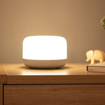 Yeelight YLCT01YL Colorful LED Bedside Lamp Intelligent Dimmable Night Light APP Control Apple HomeKit (Xiaomi Ecosystem Product)