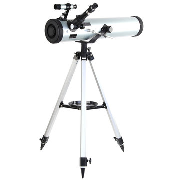 Performance 700-76 Reflector Astronomical Telescope