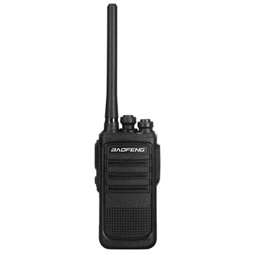 BAOFENG N8 400-470MHz UHF Handheld 16CH Walkie Talkie 2800mah 6KM Range Two Way Radio