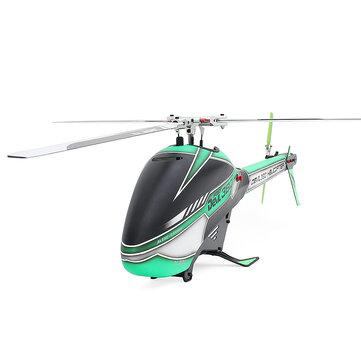 $237.99 for ALZRC Devil 380 FAST 6CH 3D Three Blade Rotor TBR RC Helicopter Kit