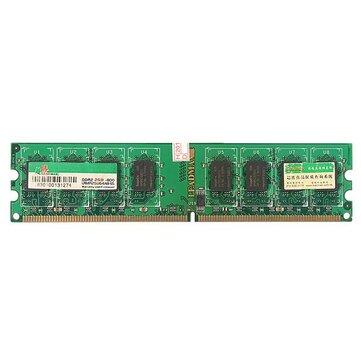 2GB DDR2 PC2-5300 5300U DDR2-667 MHZ 240-Pin Desktop PC DIMM Memory