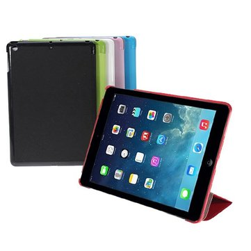 Ultra Slim Smart Leather Leather Case Cover cho iPad Air