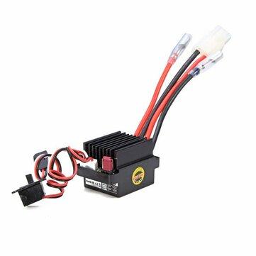 320a hpi hsp controlador de velocidad de cepillado esc