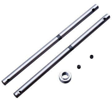 Tarot 450DFC RC Helicopter Accessories Main Shaft Set TL45166