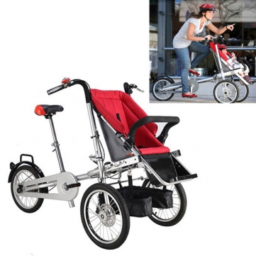 bike buggy for baby