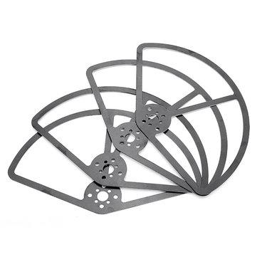 Diatone Glass Fiber 5030 Propeller Protective Guard For 250 RC Drone FPV Racing Multi Rotor