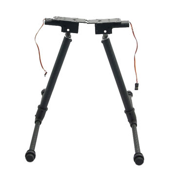 Tarot TL65B44 Small Electric Retractable Landing Gear Set For 650/680/690 RC Multi Rotor Drone