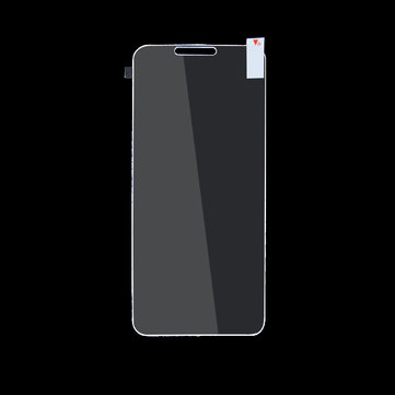High Bright Transparent Screen Protector For DOOGEE Y100 Pro