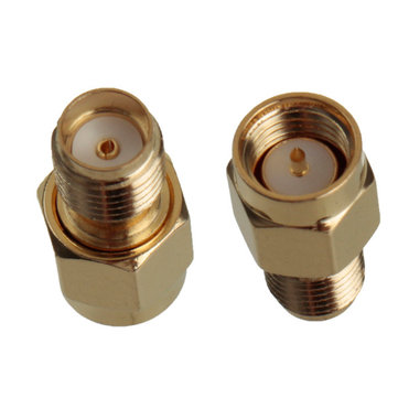 RF Adapter Connector